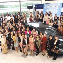 女性集客・PR5